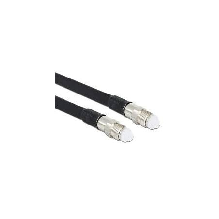 RG58 FME female to FME female extension cable 3mtr.