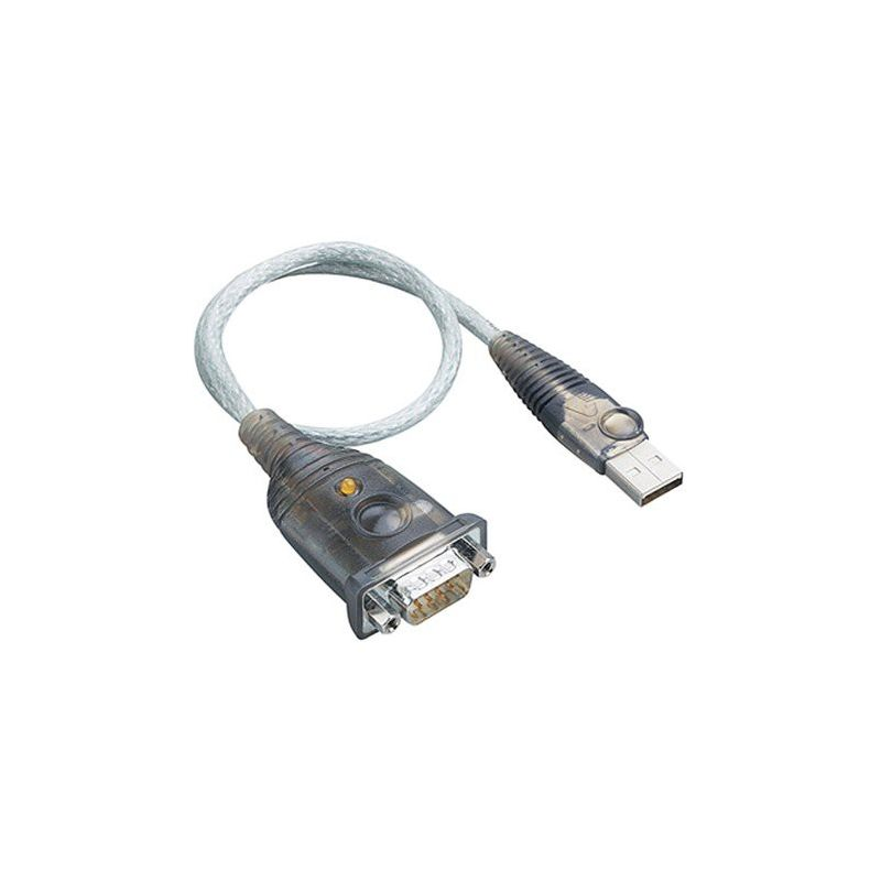 USB naar serieel Adapter-kabel - 0.35 meter