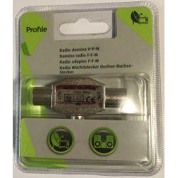 Profile PMU642 2-way plug-on distributor radio (broadcast) for cable and antenna systems