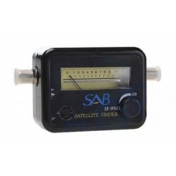 SAB Satellite Finder
