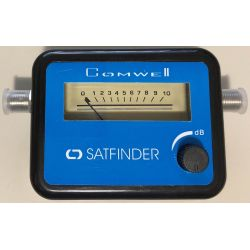 Comwell SF-1 Satellite Finder