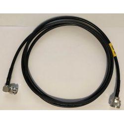 Ericsson RPM 517 6906/01 coax radio jumper cable