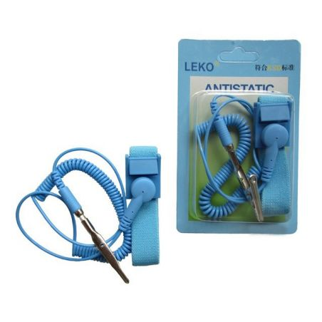 Adjustable Anti-static ESD wrist strap