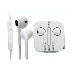 Kopfhörer für Apple iPhone - Ohrhörer mit Kabel und Mikrofon