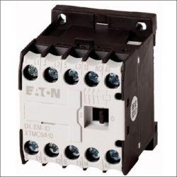 Contacteur EATON, DILEM-10-G (24VDC)