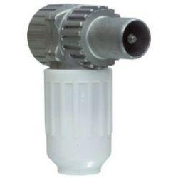 Hirschmann Multimedia KOSWI-3 (Male) - Coax plug