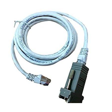 Juniper, 094-0040-000, Db9F to Rj45 7' Cable Cat-5E B Juniper Networks