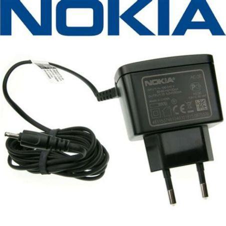 Nokia GSM home charger AC-3E