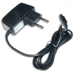 Original DVE power supply AC / DC Adapter Mini USB - AC 230V - DC 5V